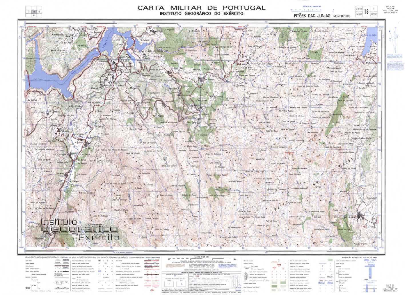 pitoes das junias mapa DocbWeb®   Pesquisa pitoes das junias mapa