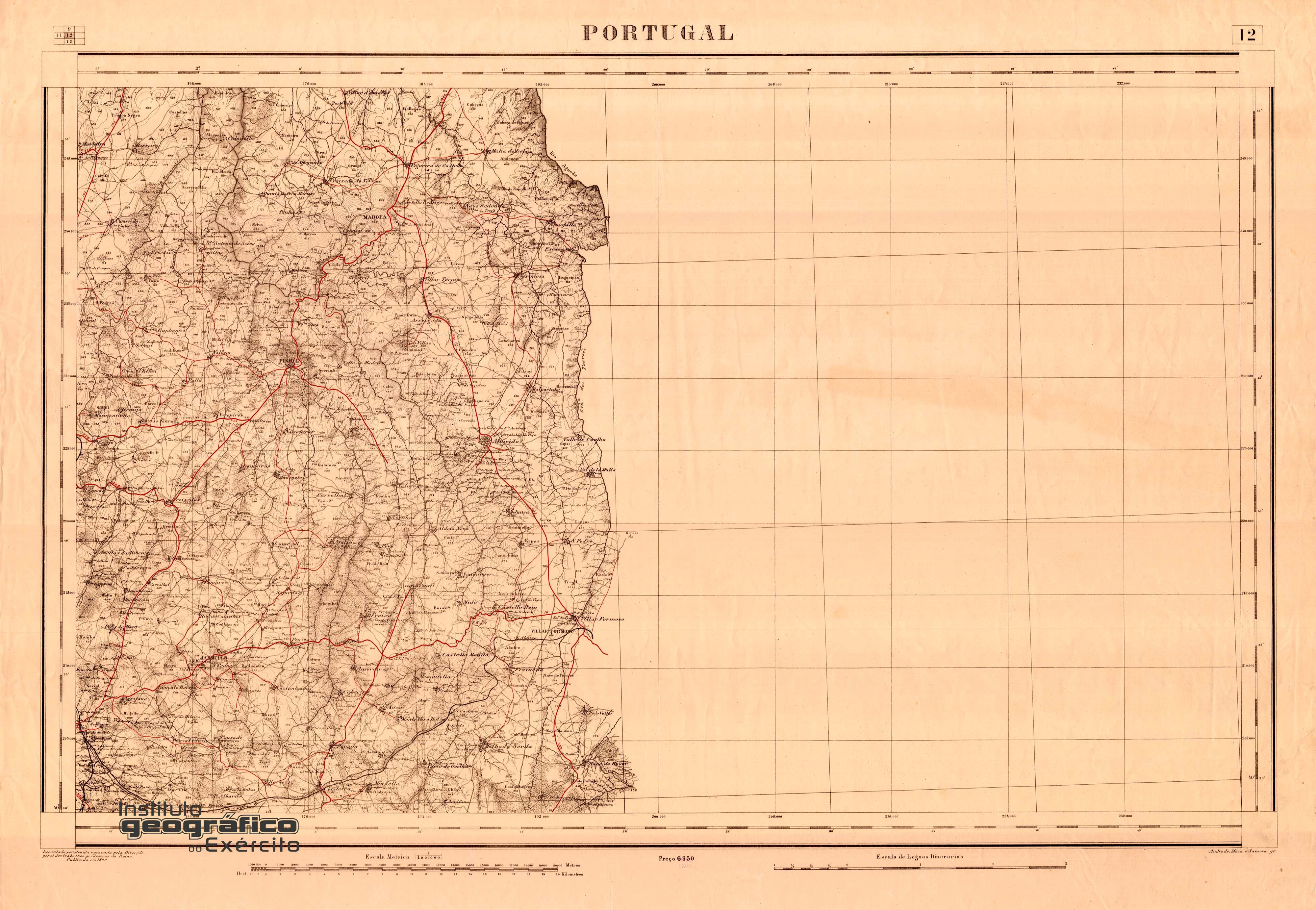mapa cadastral de portugal DocbWeb®   Pesquisa mapa cadastral de portugal