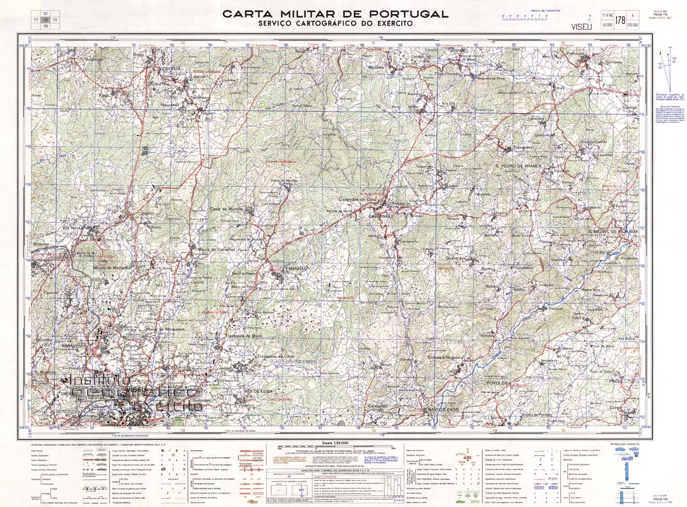 mapa militar de portugal DocbWeb®   Pesquisa mapa militar de portugal